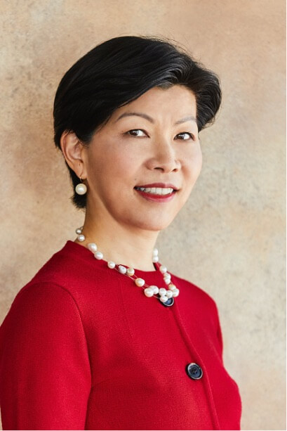 Kathy Matsui picture